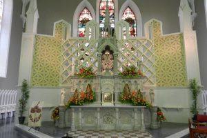 Bishop Denis Nulty Ordination Day