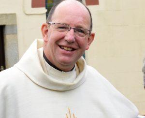 Fr. Thomas O'Byrne Adm