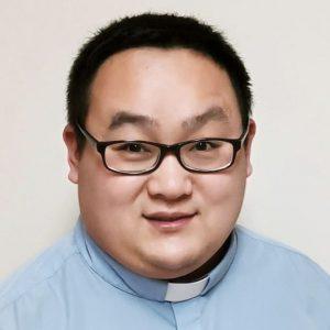 Fr. Yanbo Chen SVD